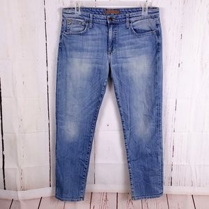 Joes Jeans Vintage Reserve 1971 Easy High Water